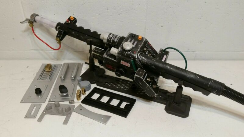 GHOSTBUSTERS PROTON PACK NEUTRONA WAND W/ LIGHTS SOUND VIBRATION TRAP PARTS