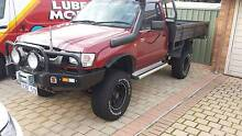 2005 Toyota Hilux Ute Joondalup Joondalup Area Preview