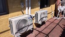 Instant Cool Air Cloverdale Belmont Area Preview