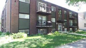 Completely furnished 1 bedroom condo near Broadway and U of S