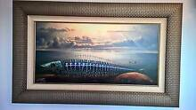 Vladimir Kush - Crusaders - Limited Edition Giclee Print 217/250 Waverton North Sydney Area Preview