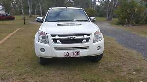 HI DOES ANYONE HAVE A 6CYL  COASTER FOR SWAP/ for 2011 Isuzu Dmax Beachmere Caboolture Area Preview