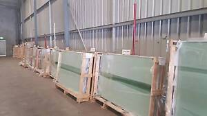****LIQUIDATION SALE**** GLASS POOL FENCING & BALUSTRADE Kewdale Belmont Area Preview