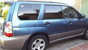 2007 Subaru Forester Wagon Melville Melville Area Preview