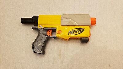 Nerf N-Strike Recon CS-6 Dart Blaster Gun Main Body Only FREE -