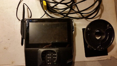 Verifone Mx 925ctls Pinpad Payment Terminal With Pen Includes Swivel Mount