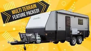 Goldstar RV 20FT Maverick Multi-Terrain Van (Finance from $219 pw*) | 2021 Old Reynella Morphett Vale Area Preview