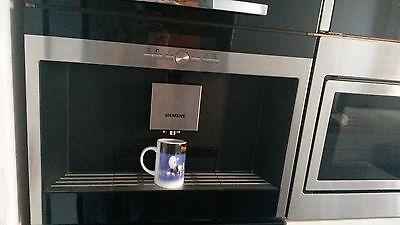 Einbau Vollautomat einbau kaffeevollautomat gebraucht kaufen 3 st bis 65 günstiger