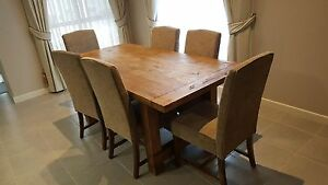 Dinning table Stockton Newcastle Area Preview