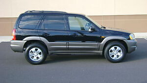 2003-MAZDA-TRIBUTE-LX-LOW-92K-MILES-1-OWNER-NO-ACCIDENT-SMOKE-FREE-NO-RESERVE