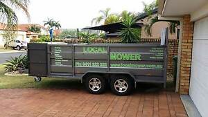Lawn Mowing Business Runaway Bay Gold Coast North Preview