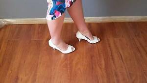 Size 8 heels only $10 Runaway Bay Gold Coast North Preview