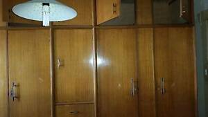 Moving out. Large wardrobe free asap! Maroubra Eastern Suburbs Preview