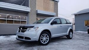 2014 Dodge Journey PLAN OR 6 ANS FWD, 65 255 km Comme neuf!!!