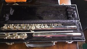 LeBlanc Flute