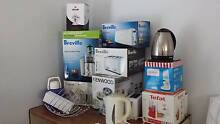 VARIOUS APPLIANCES, TOOLS, FURNITURE & TOYS - NEW & USED Belmont Belmont Area Preview