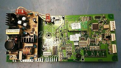 Washer Control Board Ver.31 For Continental Girbau Pn 327601 34772 Used