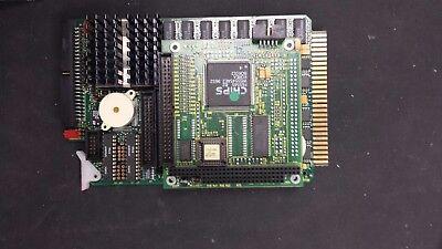 Electrovert Epk Winsystem 400-0297-000d 4860x Pcm-fpga Rev D Speedline