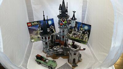 Lego 9468 Monster Fighters Vampyre Castle