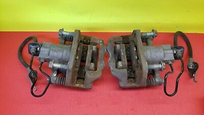 2005-2012 Acura RL OEM  Rear Brake Calipers Left & Right