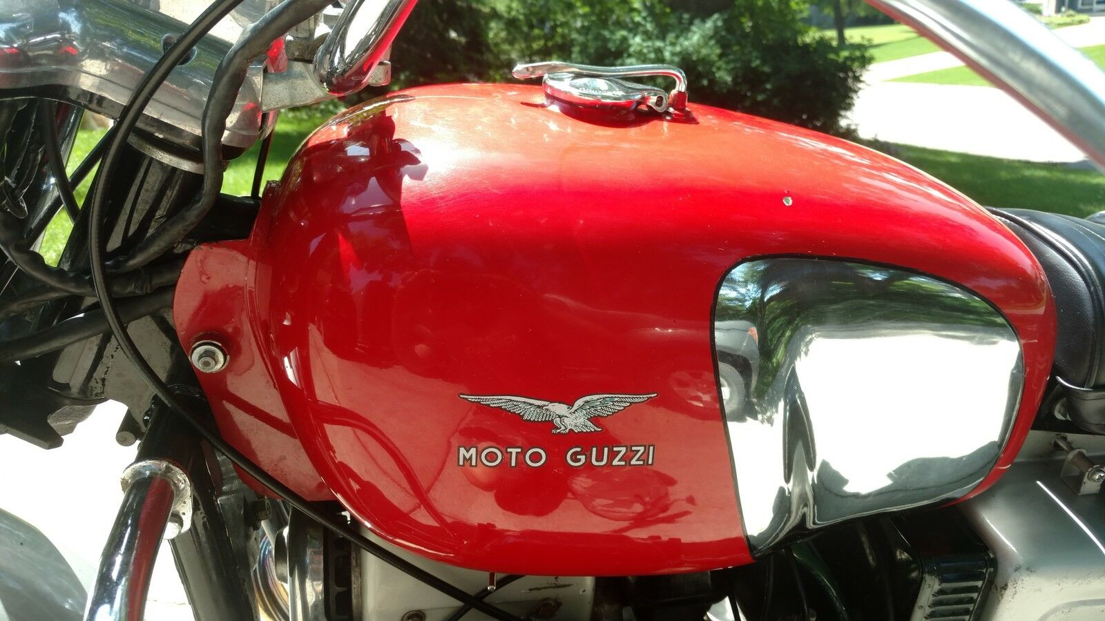 Guzzi Moto
