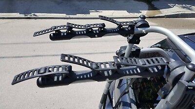 6 Universal Replacement Bike Ski Carrier Rubber Straps Halfords Peruzzo Avenir