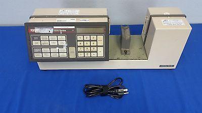 Zygo 1201b Laser Micrometer
