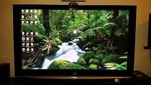 "Panasonic Viera 50"" HD Plasma TV - TH-50PZ800A Gymea Sutherland Area Preview"