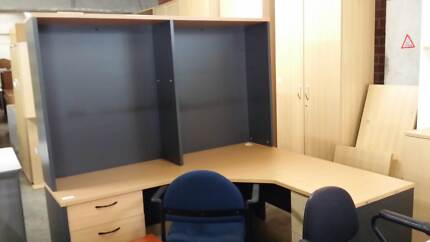 HURRY! GRAND OPENING - CHEAP GOOD OFFICE FURNITURE SALE West Perth Perth City Preview