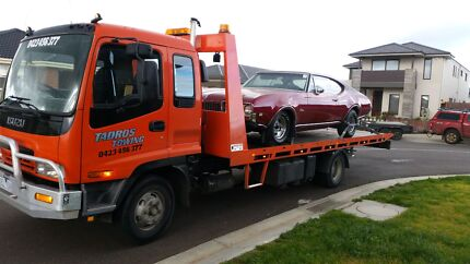 Tow truck . 24/7 services 0the  Albanvale Brimbank Area Preview