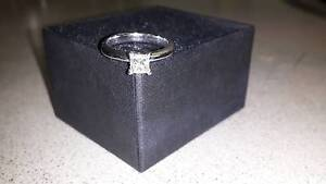 Stunning engagement ring (ADGL certified) New Farm Brisbane North East Preview