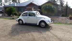 Volkswagen beetle 1970 vw Murray Bridge Murray Bridge Area Preview