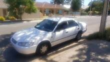 1998 Toyota Camry Sedan Clovelly Park Marion Area Preview