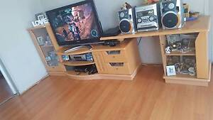 TV Unit for sale Lakemba Canterbury Area Preview
