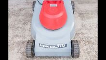 Honda Electric Mower HRE370 ($70) St Albans Brimbank Area Preview