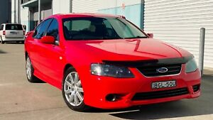 2008 Ford Falcon SR BF MKII - RARE - VERY NICE EXAMPLE - FINANCE AVAILABLE - TRADE INS WELCOME South Windsor Hawkesbury Area Preview