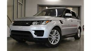 2016 Land Rover Range Rover Sport V6 SE *Excellente condition*