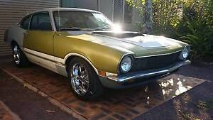 1974 Ford Maverick. Little brother of mustang. Tough car. Rare! Glenview Caloundra Area Preview