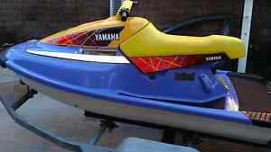 93 Yamaha Waveblaster 1 701cc 2 stroke Geelong Geelong City Preview