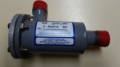 Sporlan Catch-all Refrigeration Filter Drier Type C-r42e13. A2545