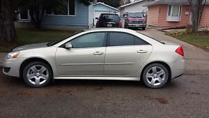 2009 Pontiac G6 Sedan FOR SALE