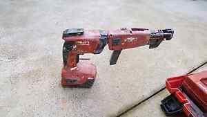 Hilti screw gun Mulgrave Monash Area Preview