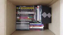 Bulk lot of Second-Hand CDs and DVDs Royston Park Norwood Area Preview
