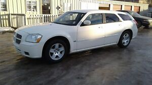 * 2006 DODGE MAGNUM * LOW KM * FULLY INSPECTED * 6MTH WARRANTY *