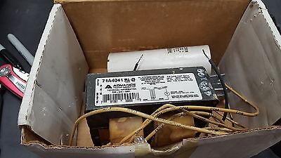 Ballast Kit Mercury 480 Volts 60hz 400w 71a4041 F15-6