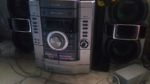 Cd mp3 player Craigmore Playford Area Preview