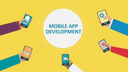 Top Indian Mobile App Developers in Australia