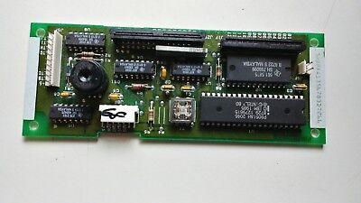 Ibm Wheelwriter 3 Typewriter Parts - Function Board - Level 2 - Refurbished