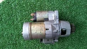Starter Motor for Nissan X Trail T30 2004 auto Richmond Hawkesbury Area Preview
