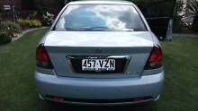 Immaculate 2005 Holden Calais Sedan Eight Mile Plains Brisbane South West Preview